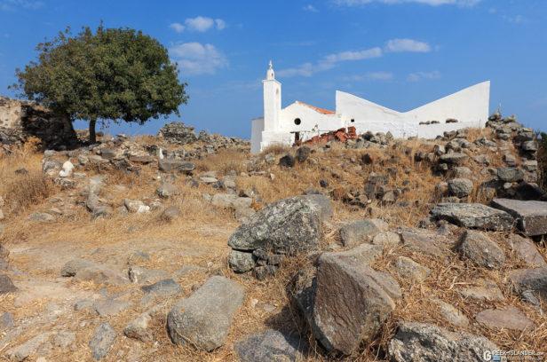 Церковь Таксиархи