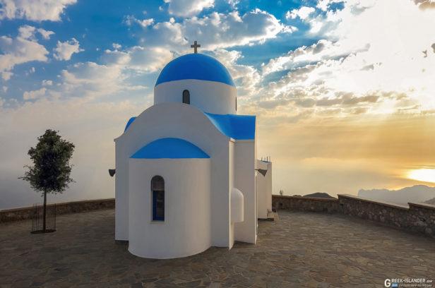 Греческая церковь Профитис Илиас