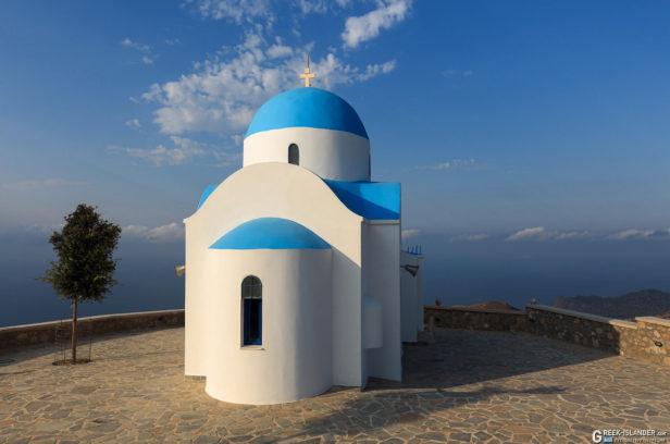 Церковь Профитис Илиас