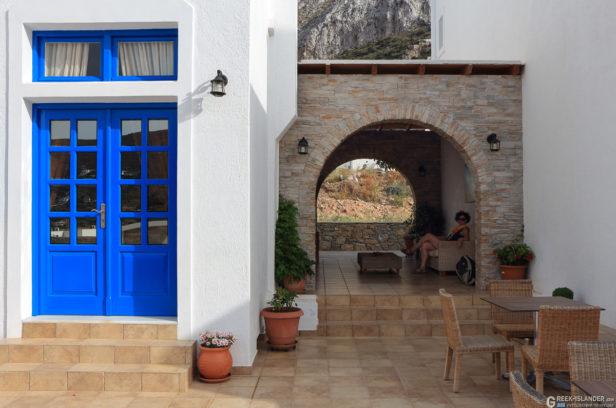 Karkisia Hotel Amoggos