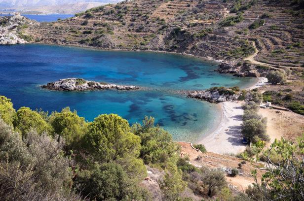 Пляж Дидима